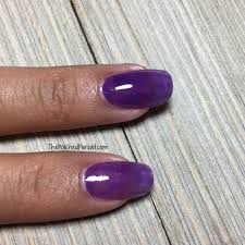 marc jacobs enamored nail lacquer 122 ultraviolet the polished