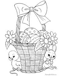 25 baskets embroidery images drawings
