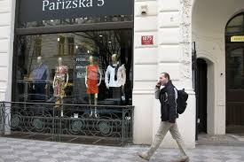 designer shops designer prague for him and must visit shops for fashionistas
