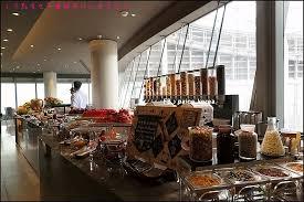 buffet cuisine 馥 50 台北 板橋 mega50 50樓cafe buffet 全台最高自助餐廳 小不點看世界