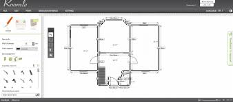 app to draw floor plans free floor plan software roomle review
