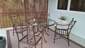Outdoor Furniture Naples by Pompeii Patio Furntiure In Naples Fl U2014 Leisure Furniture U0026 Powder