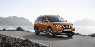 nissan egypt nissan x trail a japanese crossover b car auto parts