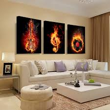 Home Decor Posters Online Get Cheap Guitar Art Pictures Aliexpress Com Alibaba Group