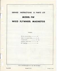 magneto rx wico magneto rx f series f fg fgm fgs fw fw