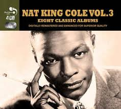 nat king cole eight classic album vol 3 cd at discogs