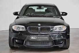 bmw 1m black bmw 1m coupe for sale m performance seats navipro harman kardon