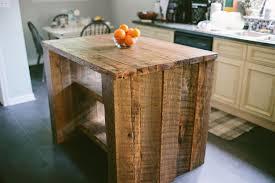 reclaimed wood kitchen island ontario tags impressive wood