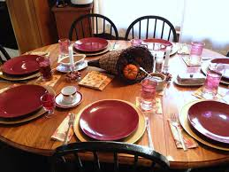 Thanksgiving Dinner Table by Thanksgiving Archives Kelly Runs For Food