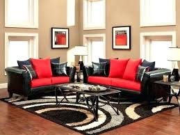 red leather sofa living room red couches living room ideas moonlet me