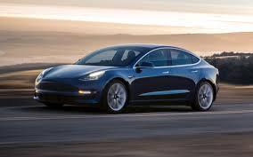 Average 3 Car Garage Size Tesla Model 3 Vs 22 Competitors The Straight Specs Cleantechnica