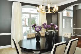 Black Dining Room Furniture Decorating Ideas Dining Room Artistic Black Dining Room Chair With Square Glass