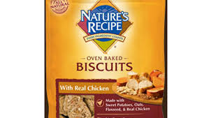 recipe for dog treats nature s recipe recalls dog treats for salmonella cbs news