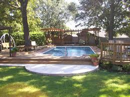 pools minden bossier city shreveport la sunset decks and