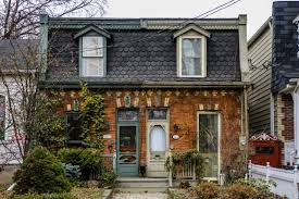 19th century toronto homes style guide victorians