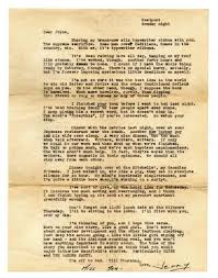 letters penned by reclusive author j d salinger hit auction the