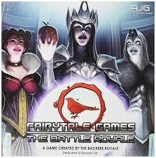 amazon com battle royale fairy tale games toys u0026 games