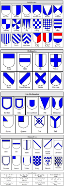 coat of arms meanings of symbols oasis fashion