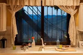 rideaux de cuisine choisir les bons rideaux pour sublimer sa cuisine