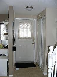 Curtains For Front Door Window Door Window Curtains Vrboska Hotel