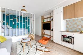 etudiant cuisine studio asnières sur seine un 25 m2 transformé en appartement