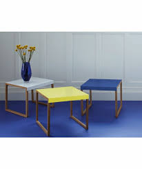 Yellow Side Table Uk Buy Habitat Kilo Side Table Yellow At Argos Co Uk Your Online