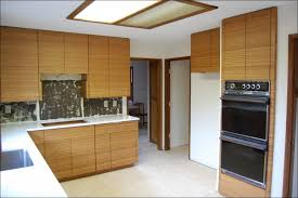 Kitchen Magnificent Refacing Oak Kitchen Cabinets Cost To Reface