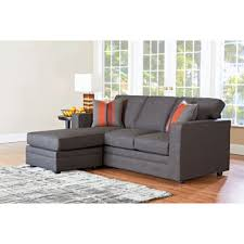 popular of chaise sofa sleeper savvy lincoln chaise sectional