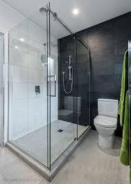 sliding shower doors u2013 shower solutions