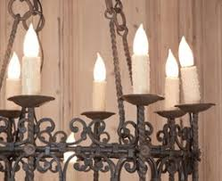Large Rustic Chandelier Chandelier Candle French Barrel Editonline Us