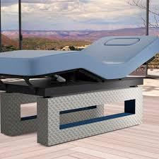 oakworks electric massage table fixed massage table icon oakworks