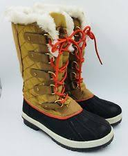 totes s winter boots size 11 totes winter boots for ebay