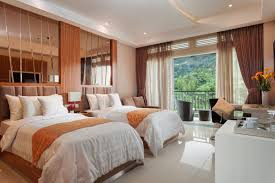 Guest Room With Twin Beds by Availability Sahid Eminence Hotel Convention U0026 Resort