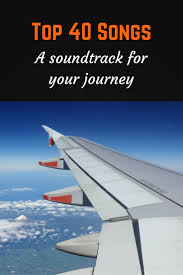 Long Journey How Commuters Cope by Top 40 Songs A Soundtrack For Your Journey Indie Travel Podcast