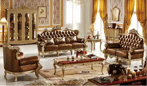 Online Buy Wholesale European French Classic Sofa From China - Classic sofa designs