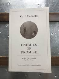 how to write a talking paper here with 2 years of exhausting photographic detail is how to around that time i happened to be reading book called enemies of promise by cyril connolly he explored contemporary literature from 1939 and the timeless