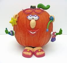 Halloween Pumpkin Decoration Kits Sold at Tar Stores Recalled