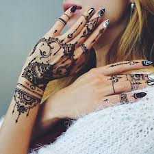 433 best mehndi images on pinterest henna tattoos finger henna