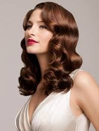 old fashioned layered hairstyles vintage 1950 s old hollywood hairstyles google search