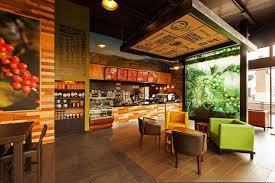 Interior Design Forums by Café Barista By Interbrand Design Forum Guatemala Retail Design