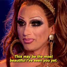 Bianca Del Rio Meme - rupaul s drag race drag race rupauls drag race michelle visage