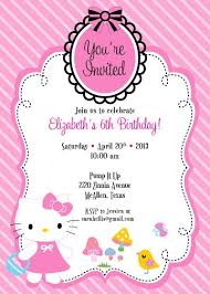 hello kitty invitation front jpg 360 504 hello kitty party