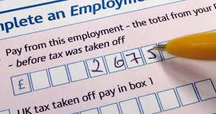 self assessment tax returns a how to guide on filling out the