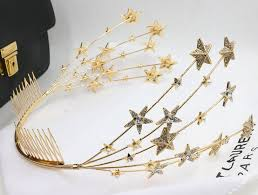 aliexpress buy new arrival fashion shiny gold plated 267 best costuming accessories to buy images on tiaras