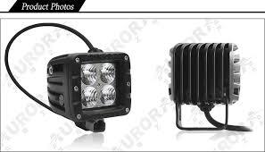 led work lights for trucks aurora brightest 2 inch 30w led work lights bar for mortorcycles 4wd