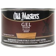 masters gel stain kitchen cabinets gel stain based provincial 1 pt
