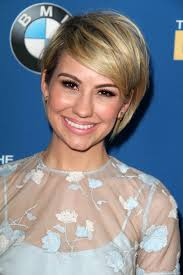 who cuts chelsea kane s hair chelsea kane side swept bob