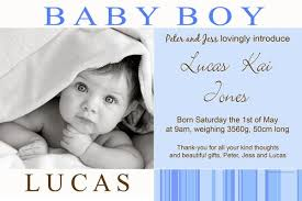 baby thank you cards birth announcements for boys and baby thank you cards photo and