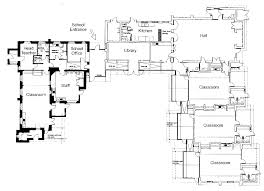 build a floor plan building plans