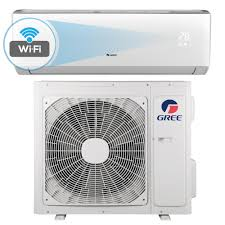 mitsubishi mini split dimensions gree 48 000 btu 4 ton ductless ceiling cassette mini split air